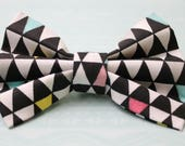 Just Triangle Your Best Bow Tie
