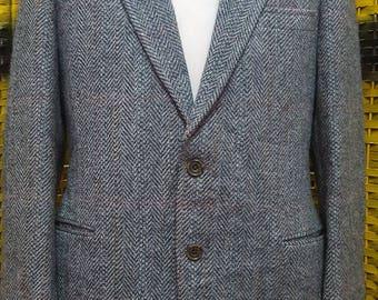 Vintage Burberrys Blazer / Great design blazers