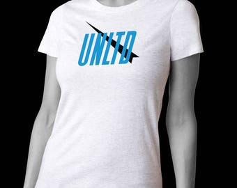 UNLTD, Unlimited, Athletic Tee