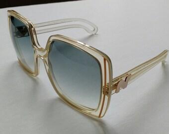 "Vintage Nina Ricci ""Jackie O"" style sunglasses"