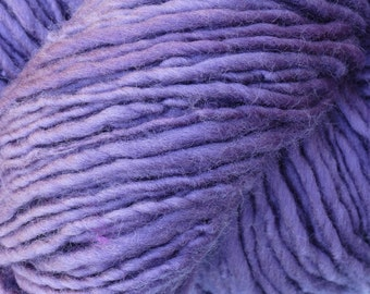 Merino art yarn