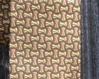 Silk Tie By Villa Bolgheri