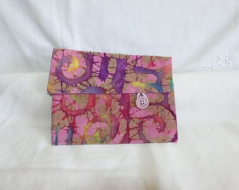 Pouch case for papers or personal belongings