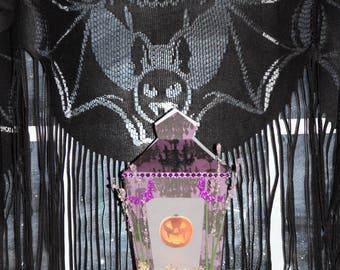 Halloween Carriage Lantern