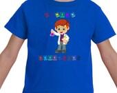 Scientist Shirt, Birthday...