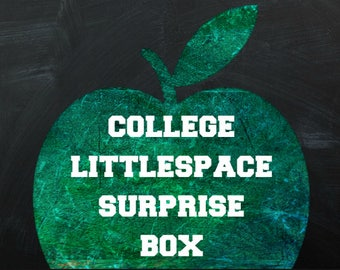 LittleSpace College Surprise Box
