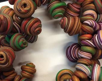 Berry Swirl: Earth