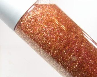 Sunset Glitter Calm Down Sensory Bottle - Large