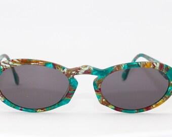 Sunglasses 1990 MONDI by Metzler mod. 2806 659