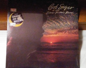 Bob Seger and the Silver Bullet Band. The Distance