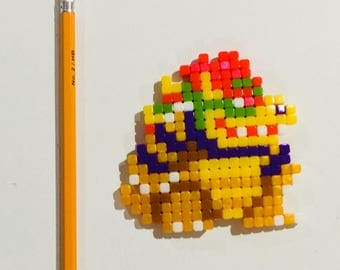Bowser Collectible