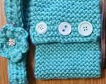Miami Seafoam Kids Neck Warmer