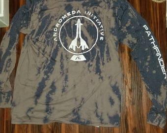 how to get blasto shirt mass effect andromeda