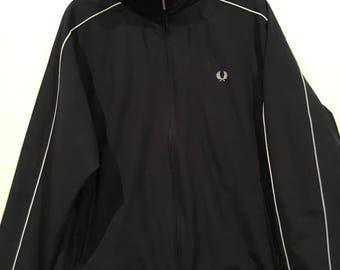 Fred Perry Jacket sz L