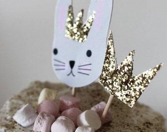 MINI Rabbit TOPPER