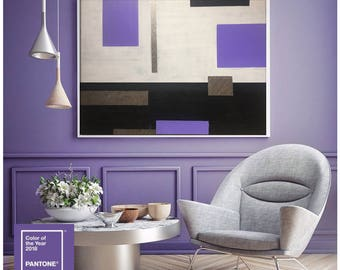 Ultraviolet, Color of the Year 2018