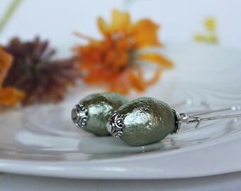 Boho Earrings | Bohemian Earrings  |  Dangle Drop Earrings | Leverback Earrings | Gypsy Dangles | African earrings | Gift for her