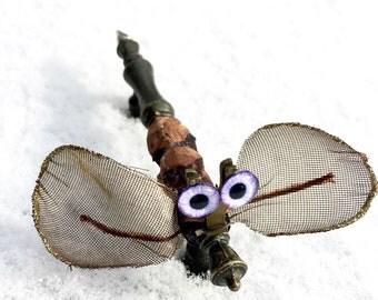 Crundlefly