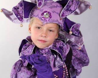 Carnival suit