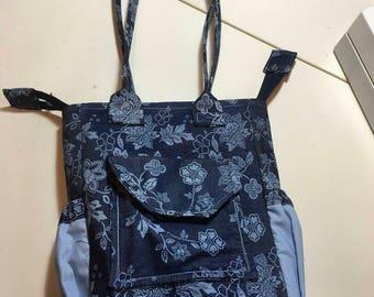 Hand Bag, Shoulder Bag