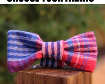 Doggy Bowtie (available in over 40 fabrics)