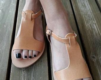 Leather Sandals,Greek Sandals,Handmade Sandals,Summer Shoes,strappy Shoes,Womans Shoes, Easter Gift,Gift for her,Leder Sandalen