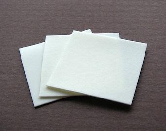 Pro Polishing Pads - Set of Three
