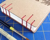 Poppy Sketchbook with Las...