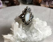 WEEKLY SALE - Nightshade Ring - LIMITED Re-release
