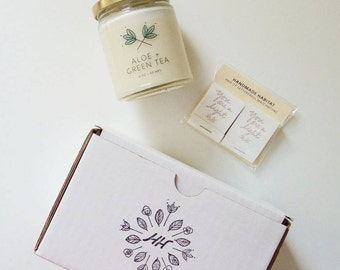 MONTHLY Candle Subscription Service