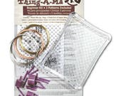 Thing-A-Ma-Jig beginners kit, perfect kit for the beginning wire worker