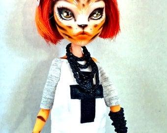 Torie - Toralei Custom Repaint