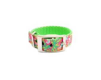 Arrow Print Friendship Bracelet, Dog Friendship Bracelet, Dog Collar not included