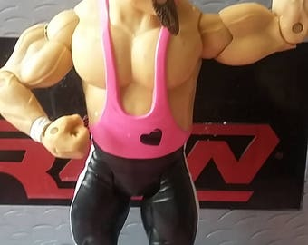 Wwe wwf Jim the Anvil Neidhart