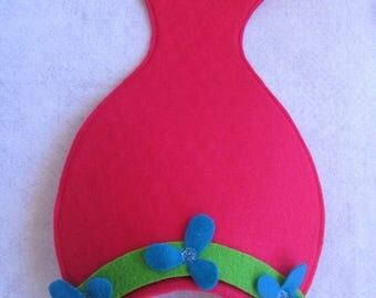 POPPY Trolls Headband