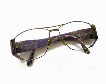 Serge Kirchhofer Eyeglasses / German Glasses