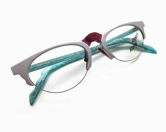 "80's Glasses ""Robert Rüdger"" Austria | NOS"