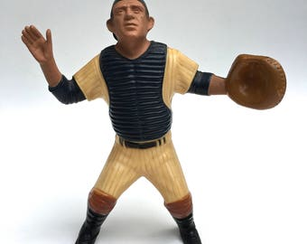 Yogi Berra Collectible Figurine    1958-1960