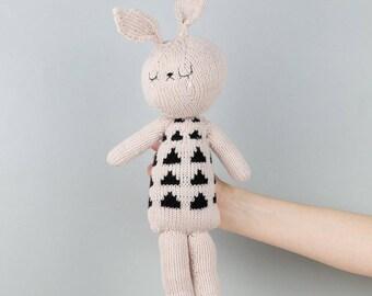 Isla the Bunny