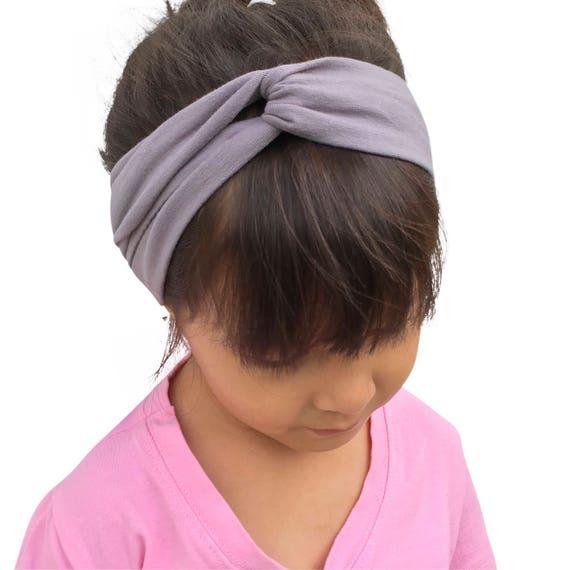 Best Seller Turban, Turban Headband, Infant Headbands, Baby Headbands, Gray Headband, Newborn Turban, Baby Turban Headband, Baby Shower Gift