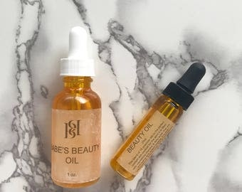 Babe's Beauty Oil