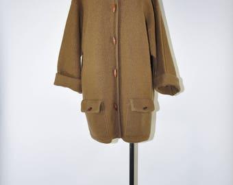 Brown cardigan | Etsy