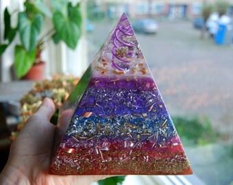 Orgonite® Pyramids