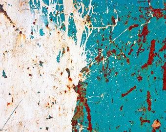 Abstract Photography, Modern Art, Urban Art