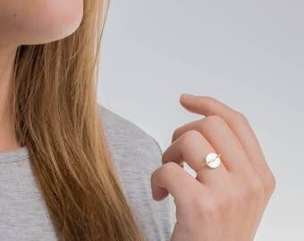 Sterling Silver Kappa Kappa Gamma Ring, Sterling Silver KKG Ring, Gold K K G Ring, Gold Kappa Ring, Kappa Kappa Gamma Sorority Ring