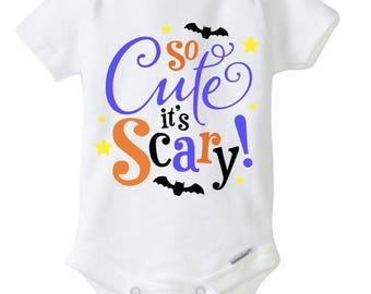 My first Halloween, Halloween onesie, Halloween Shirt, Toddler, Infant, First Halloween