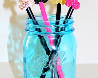 12 - PENIS STRAWS! Bachelorette party, bachelorette party decorations, penis decorations, bachelorette party favors, party supplies