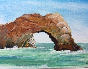 Ocean Arch