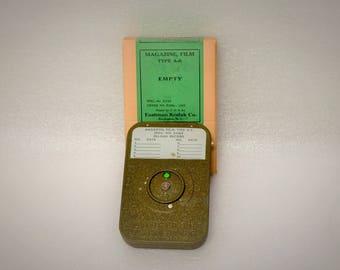 Magazine Film Type A-6 - Eastman Kodak Co. - Unused