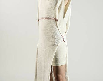 Weighted. One Thread Dress